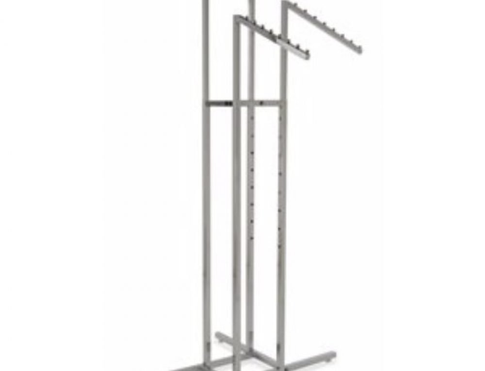 Not Your Mother's Clothes Rack – New Features of the Latest Racks