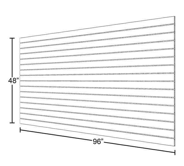 Slatwall Panels 4 X 8 For Sale Mid Alantic Store