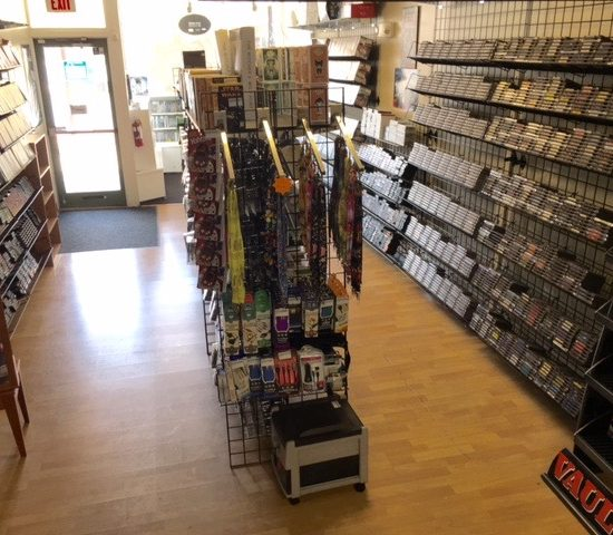 Universal Shelves / Baskets