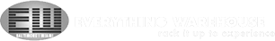 Everything Warehouse logo
