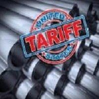 steel tariff increase steel prices
